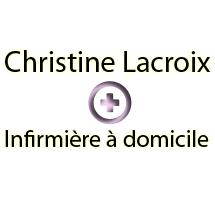 Christine Lacroix - Terrassement – Soins à domicile